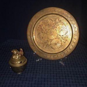 Brass Bundle